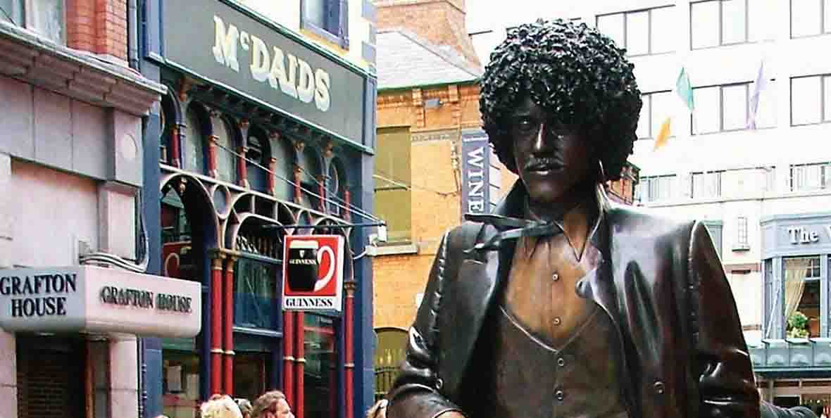 Executive / Group Tours | Walking Tours Dublin